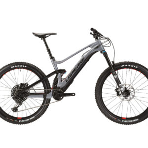 LAPIERRE E-Bikes eZesty AM 9.0 Ultimate