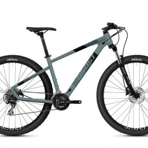 Horský bicykel - GHOST Kato Essential Shark Blue/Midnight Black 2021
