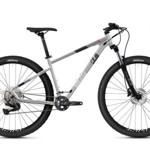 Horský bicykel - GHOST Kato Advanced Iridium Silver/Urban Grey 2021