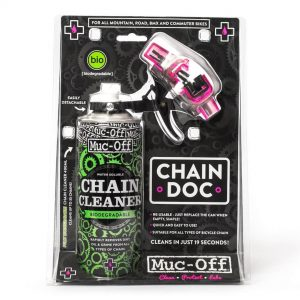 Čistiaca sada - Muc-Off Bicycle Chain Doc