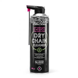 Čistič reťaze - Muc-Off eBike Dry Chain Cleaner 500ml